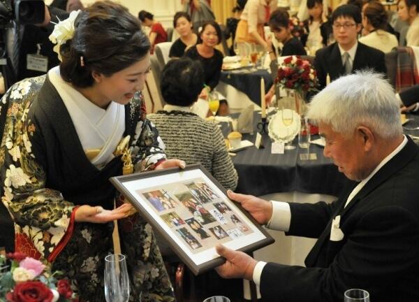 結婚式で大切な方へプレゼントを渡したい!その想い叶えます♪