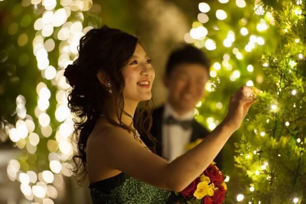 『結婚式の見学っていつから始めたらいいの?!』ブライダルフェアについて☆