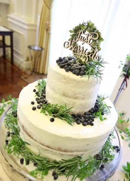 新潟市 結婚式場 ピアザララルーチェ ウェディングケーキ ケーキカット パティシエ