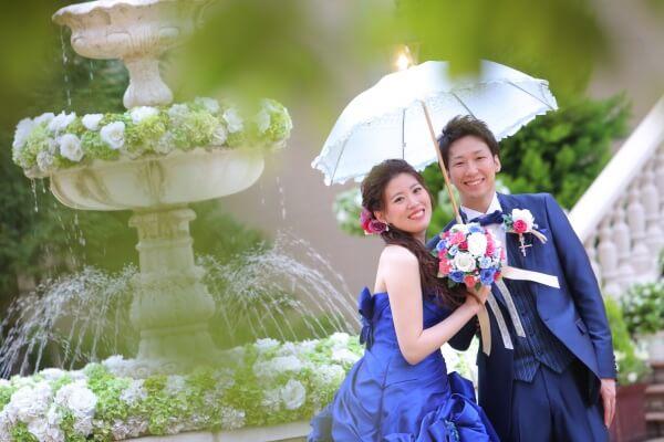 【ルーチェパーティレポート】みんなが笑顔になる☆Happy Wedding♪