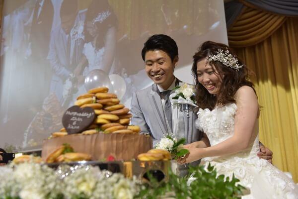【ルーチェパーティーレポート】ゲストを楽しませる演出が盛りだくさん♪笑顔溢れる結婚式☆