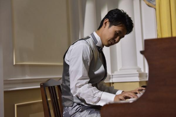 ピアノ ルーチェ