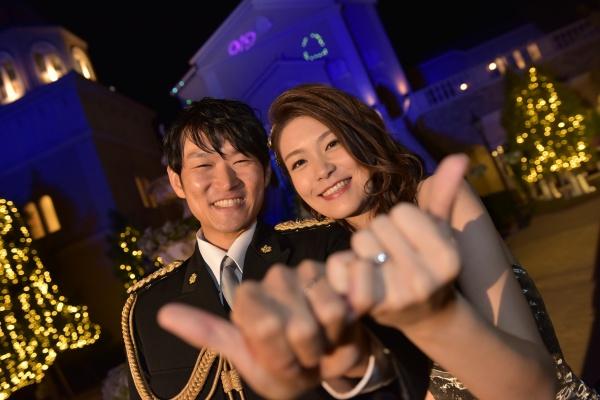 【パーティーレポート】ゲストとゆったり♫アットホームな結婚式☆チャペル式編