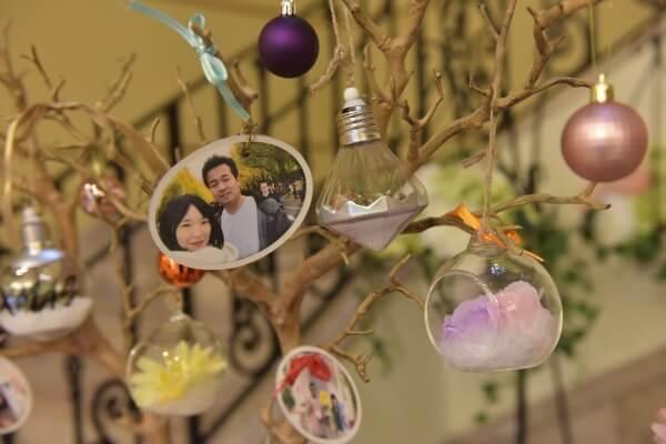 【ルーチェパーティーレポート】幸せを届けよう♫心温まる結婚式♥